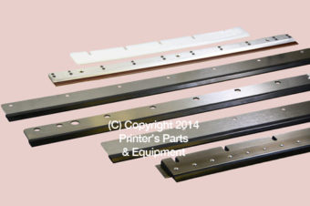 Washup Blade for ADST Dominant 516-526-547P