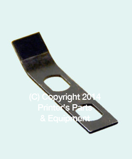 Delivery Gripper Finger for K-Series and GTO