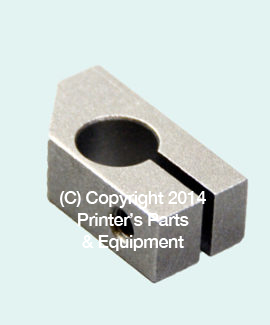 Parts Gripper Holder for K-Series and GTO