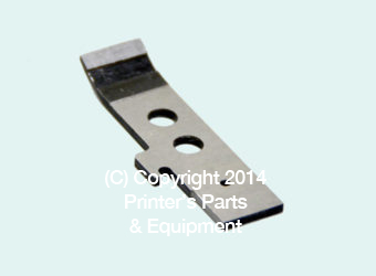 Chain Delivery Gripper Finger Right for SM74