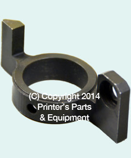 Impression Gripper Holder Clamp Right for SM CD