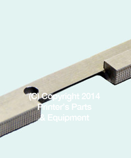 Transfer Cylinder Pad Crossed D.S for SM & CPC