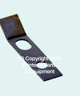 Gripper Finger For K Series Gripper Bar No Urethane