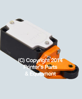 Limit Switch Snap Action GTO52 M Series SM102