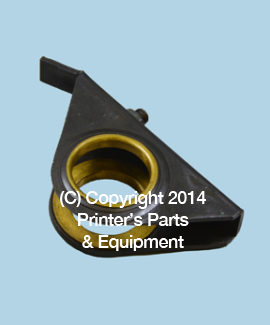 Chain Delivery Gripper Finger Excel & Super 9 Low Pile Fabricated