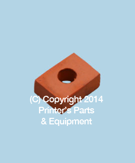 Chain Delivery Gripper Pad