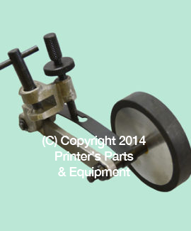Feeder Wheel Assembly for Mitsubishi NOPS