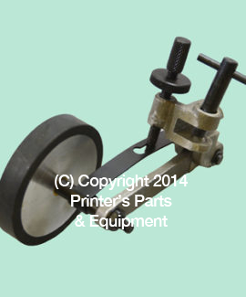 Feeder Wheel Assembly for Mitsubishi OPS
