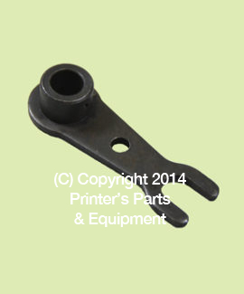 Ductor Arm - Ink & Water New Style (M-11-5-350829) (PPE-12321)