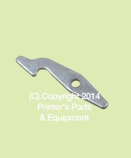 Latch Ductor Multilith 1250 LW Left