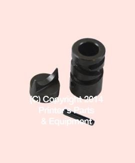 Dog & Worm Assembly for Ryobi All Models