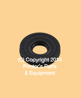 Ink Fountain Roller Seal for AB Dick 360 PRO-8800-9800