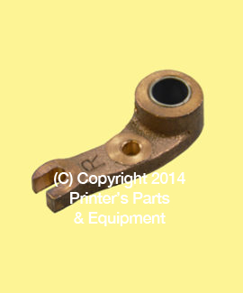 Ductor Arm Ink 1st and 2nd Head R.H.
