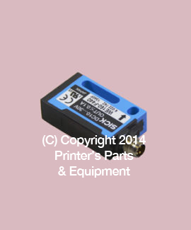 PHOTOELECTRIC REFLEX SWITCH for Ventura