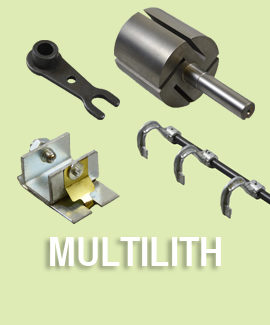 Multilith Spare Parts