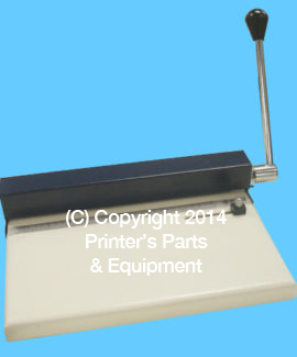 Table Top 38 Pin Punch
