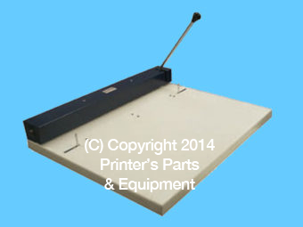 220mm Table Top Plate Punch