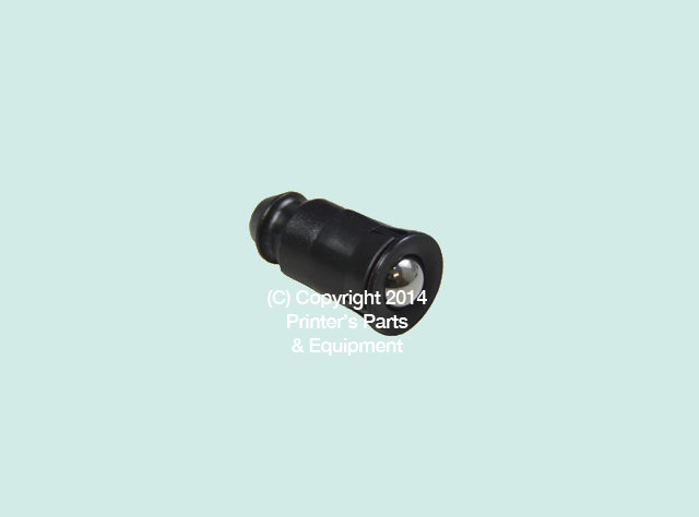 Air Valve for Jogger Table for 2mm Plates Polar 115 & 176 Cutters ZA3.042808