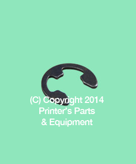 C-Clip Locking Ring for Triumph Ideal MBM 9001-578