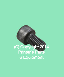 Bolt for Triumph Ideal MBM 9001-908