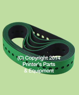 Suction Tape for CD102 / XL105 HE-M2-015-848F