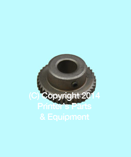 Ink Ratchet Assembly T-1564 for T-51