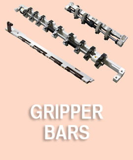 Delivery Gripper Bars