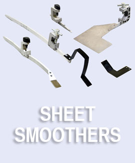 Sheet Smoothers