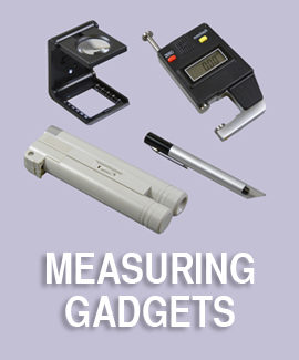 Measuring Gadgets