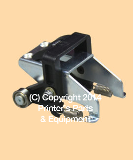 Bracket Assembly for Aster Book Sewing Machine G970138