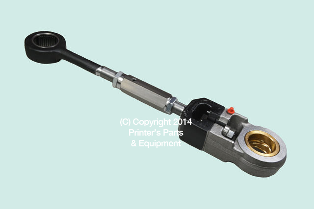 Connecting Rod CPL For Polar 115 022224