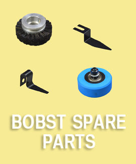 Bobst Spare Parts