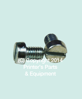 Cylindric Head Screw for Polar 201466