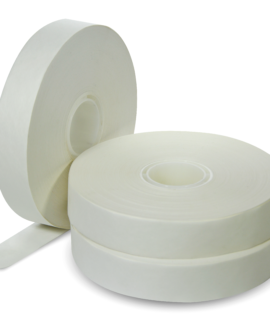 Strapping banding roll white